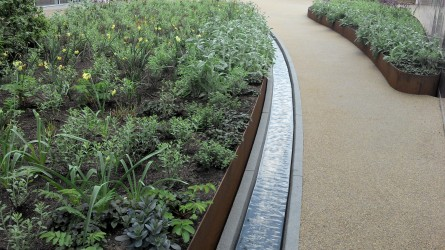 dan pearson garden