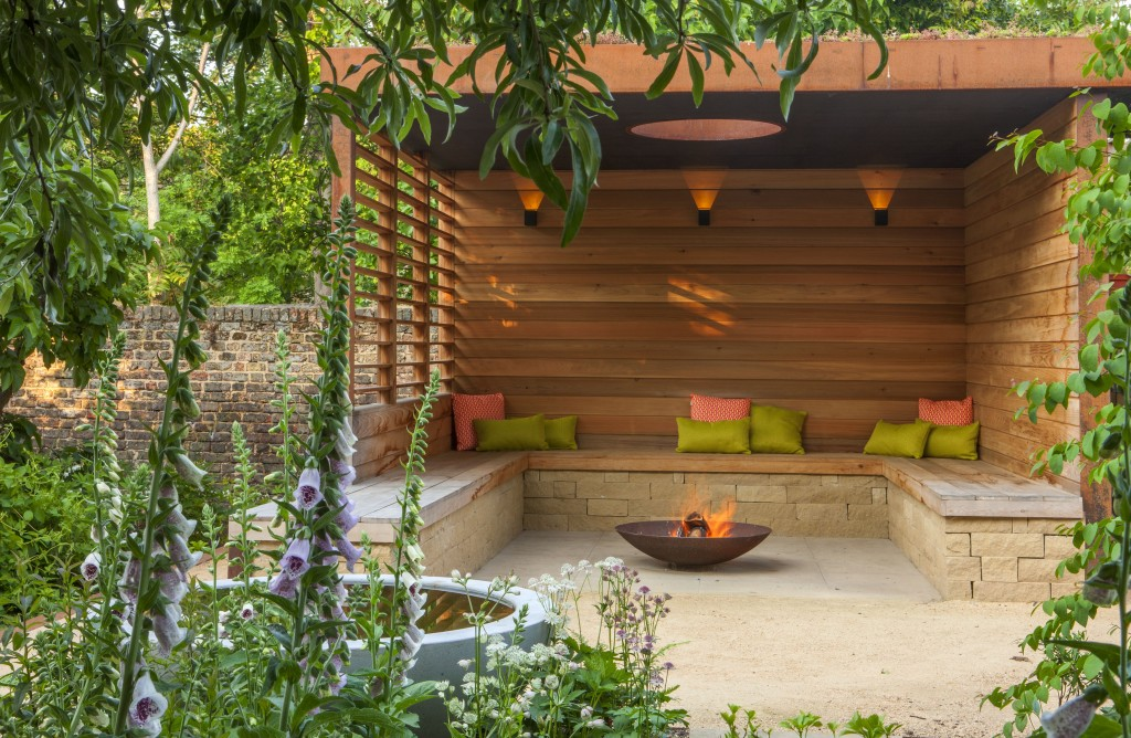 Garden Design London Ideas