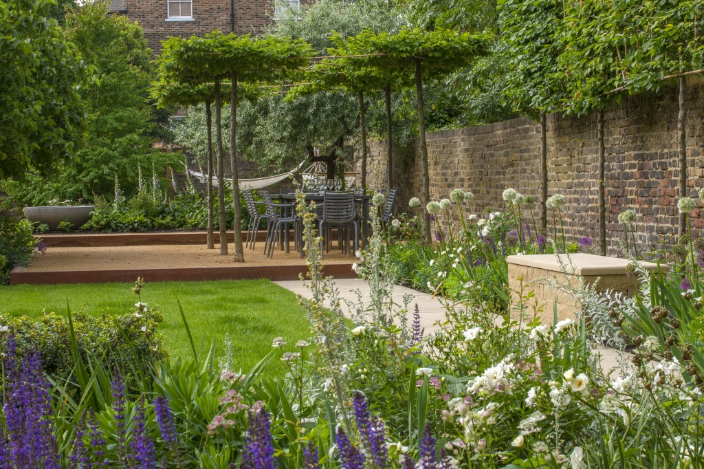 garden design london garden ideas - Garden Ideas London